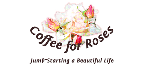 Coffee For Roses » I Love African Blue Basil.