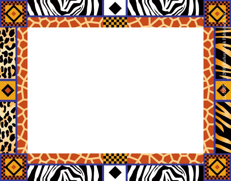 Free African Border Designs, Download Free Clip Art, Free Clip Art.