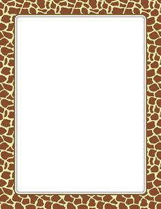 African clipart border, African border Transparent FREE for.