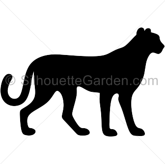 Pin by Muse Printables on Silhouette Clip Art at.
