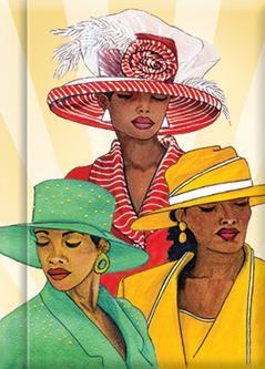 The Old Black Church!: 2ND Sunday (Woman Day)Celebration.