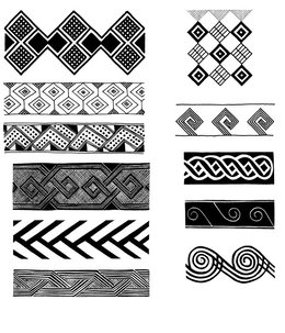 Download african design clip art clipart African Designs Graphic.