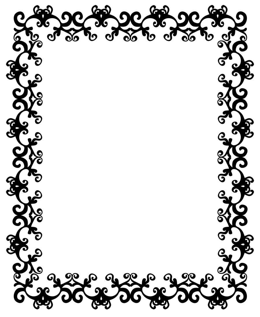 Free African Border Designs, Download Free Clip Art, Free Clip Art.