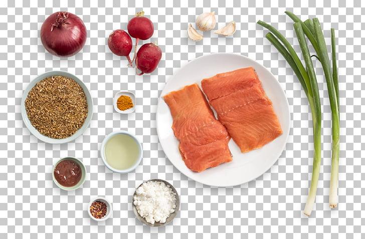 Smoked salmon Recipe Indonesian cuisine Salmon as food Dish.