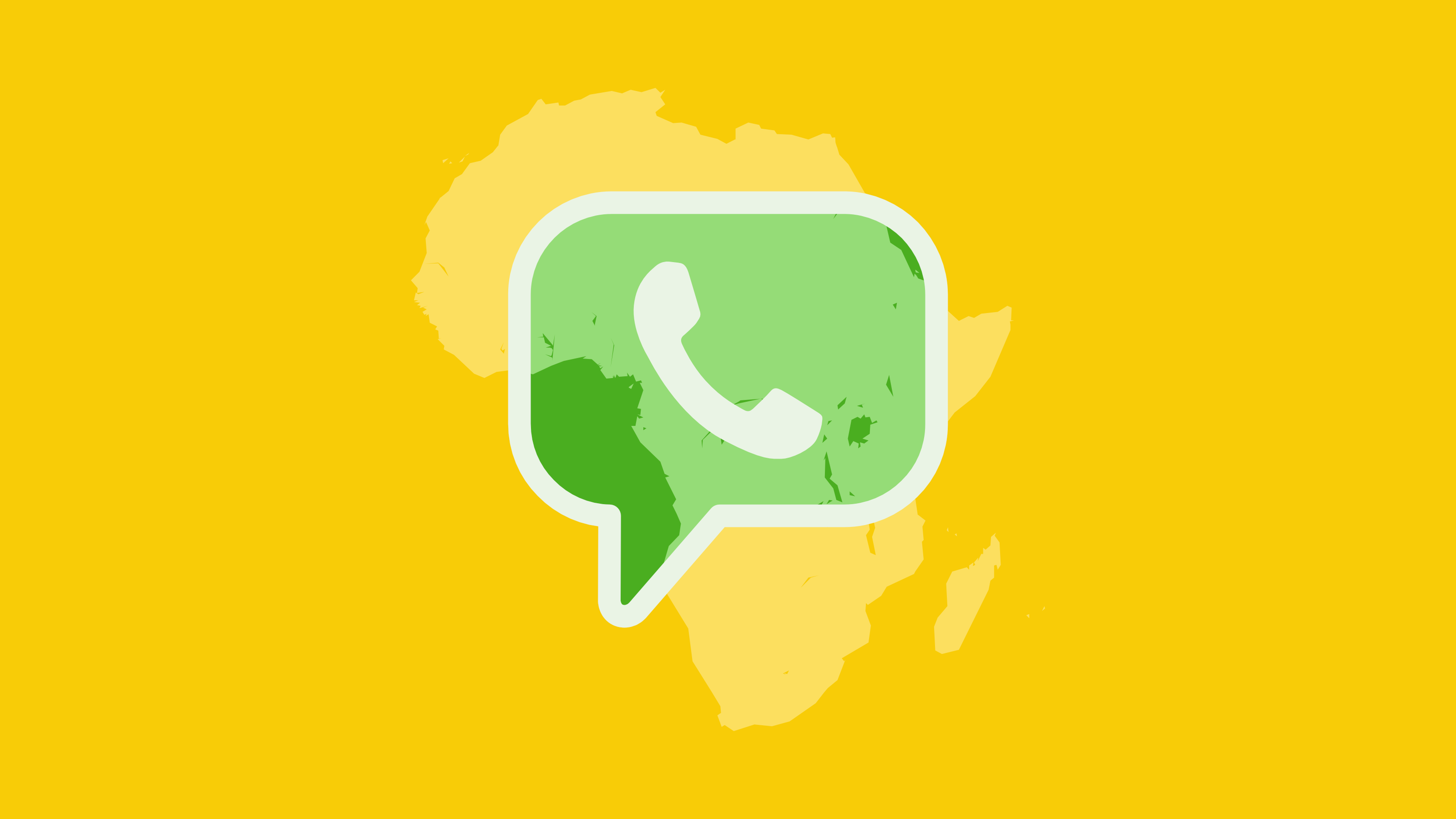 WhatsApp in Africa: Statistics & Business Potential.