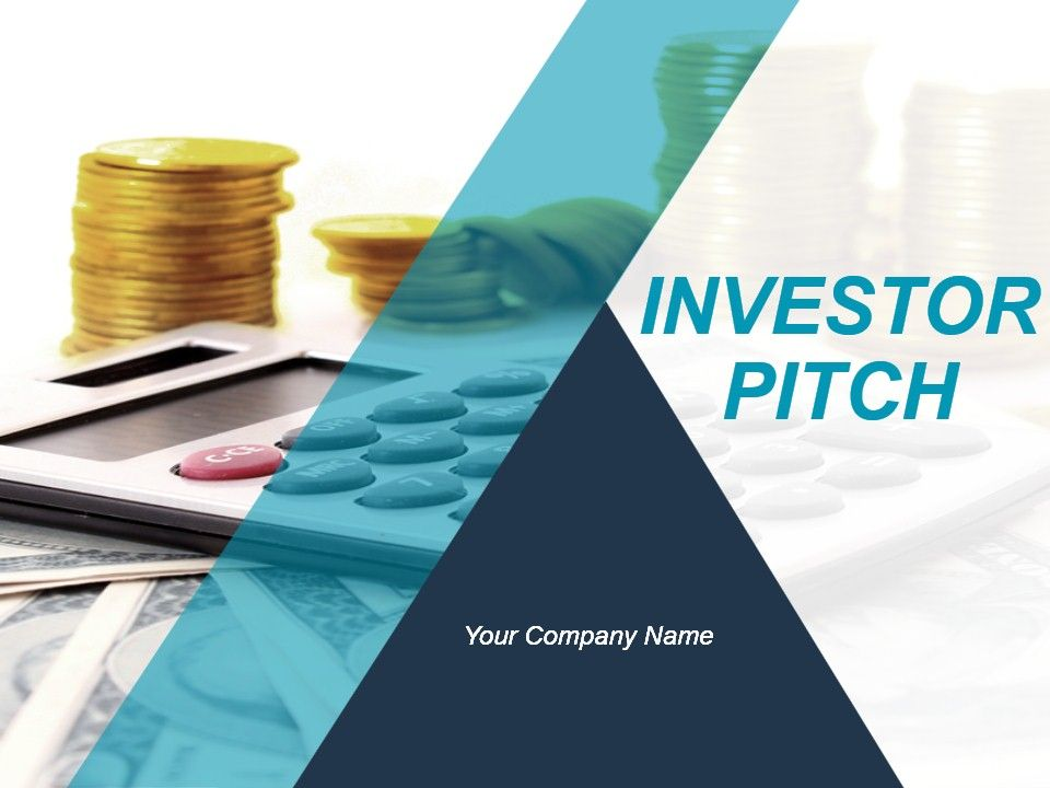 Investor Pitch Deck Pe Powerpoint Presentation Slides.