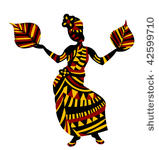 Free Africa Dancer Cliparts, Download Free Clip Art, Free.