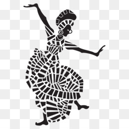 African Dance PNG and African Dance Transparent Clipart Free.