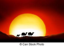 Sahara desert Illustrations and Clipart. 3,753 Sahara desert.