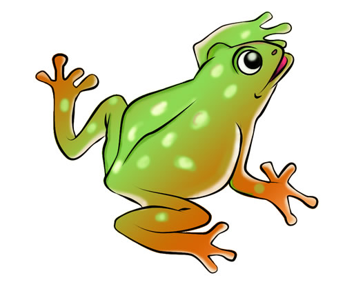 Free Image Of A Frog, Download Free Clip Art, Free Clip Art.