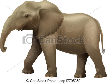 African elephant Clip Art Vector Graphics. 3,495 African elephant.