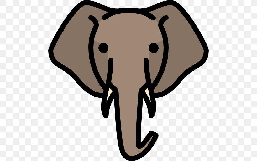 African Elephant Indian Elephant Elephantidae Clip Art, PNG.