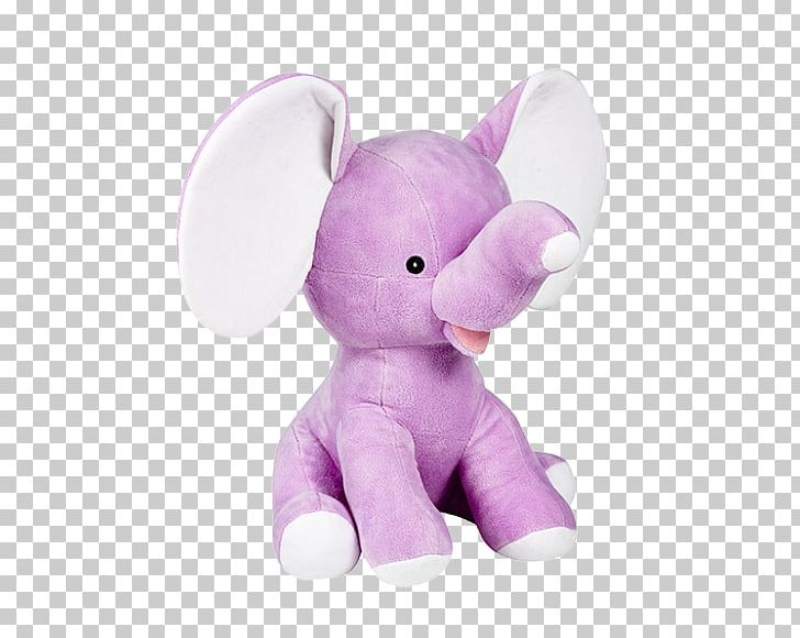 Stuffed Animals & Cuddly Toys African Elephant Plush The.
