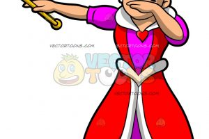 African female queen dabbing clipart 3 » Clipart Station.