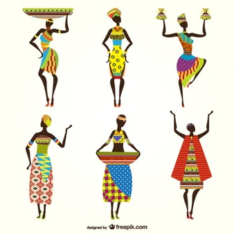 African Vectors, Photos and PSD files.