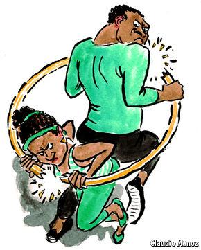 Divorce in Nigeria.