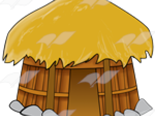 Free Hut Clipart, Download Free Clip Art on Owips.com.