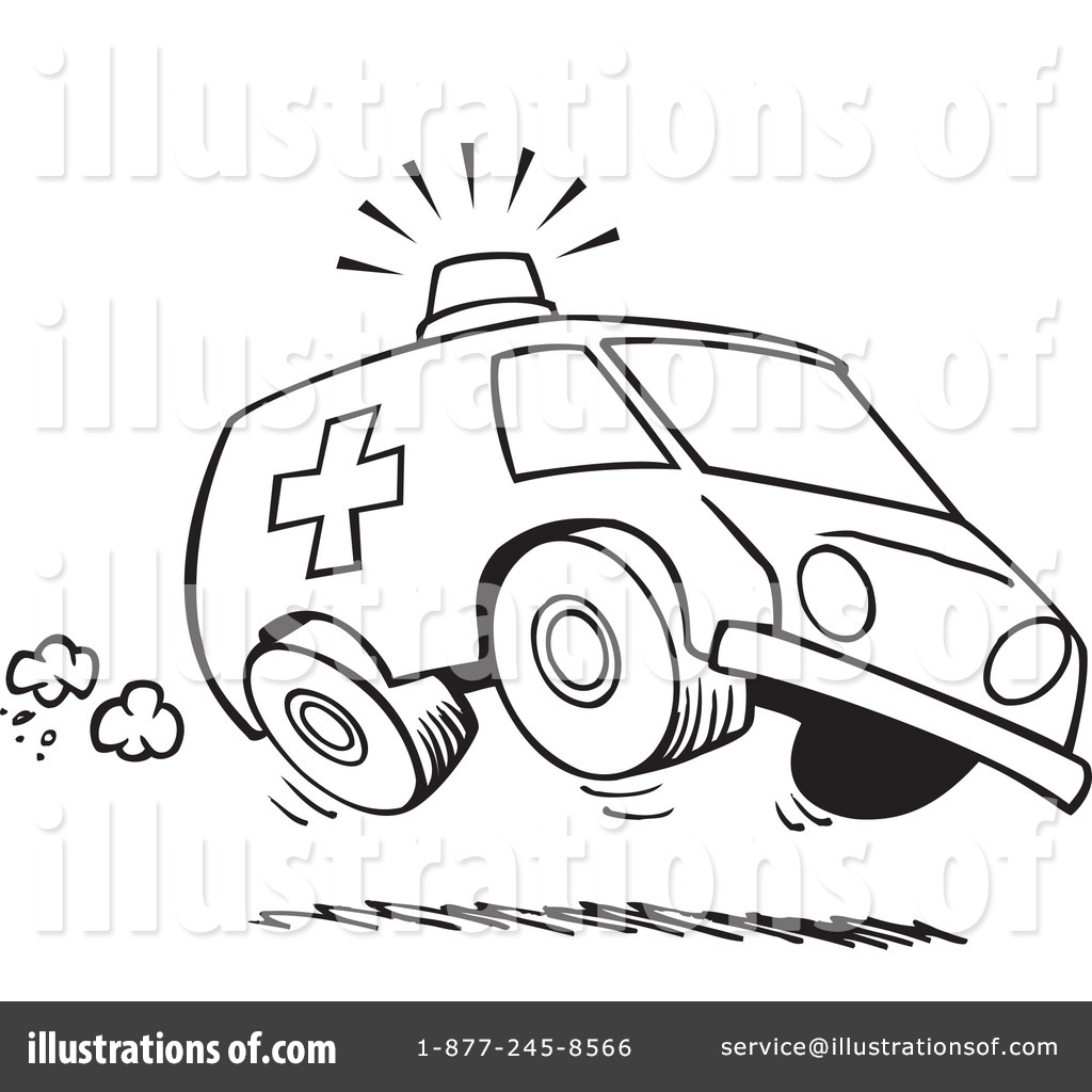 Ambulance Clipart #439465.