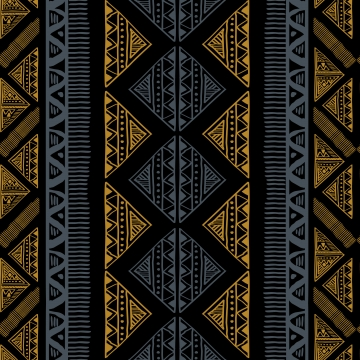 African Pattern Png, Vector, PSD, and Clipart With Transparent.