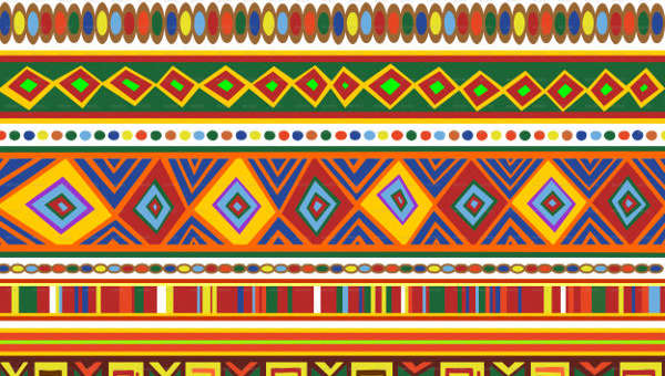 9+ African Patterns.