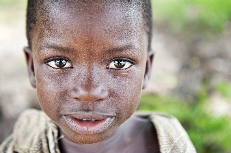 10 Shocking Facts about Poverty in Africa.