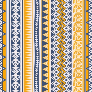 African Fabric PNG Images.