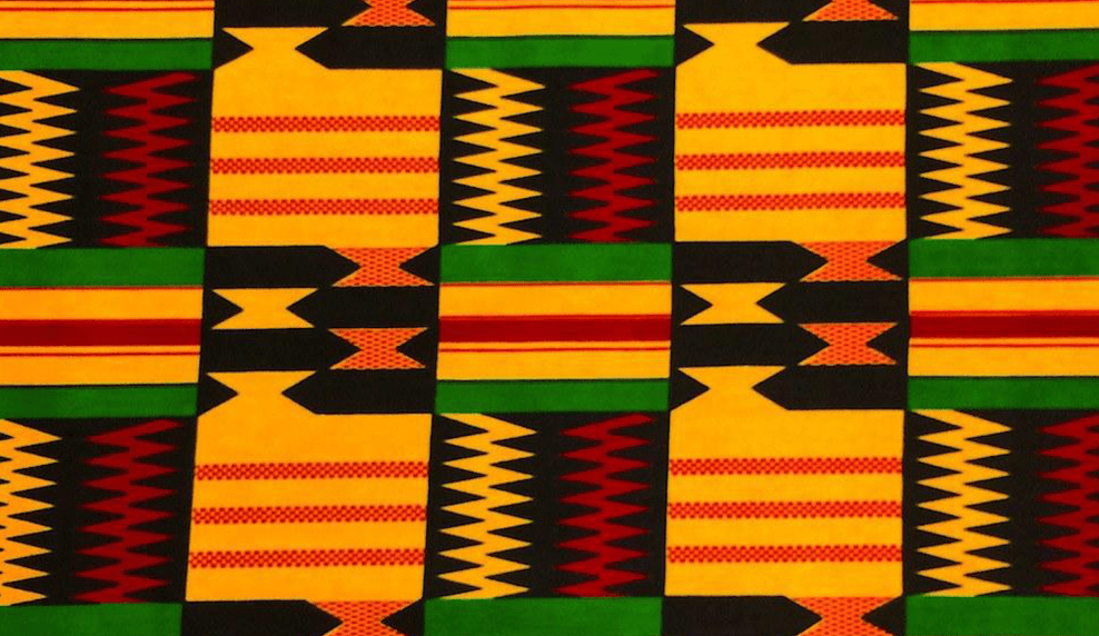 All You Need To Know About the African Print in 2019.