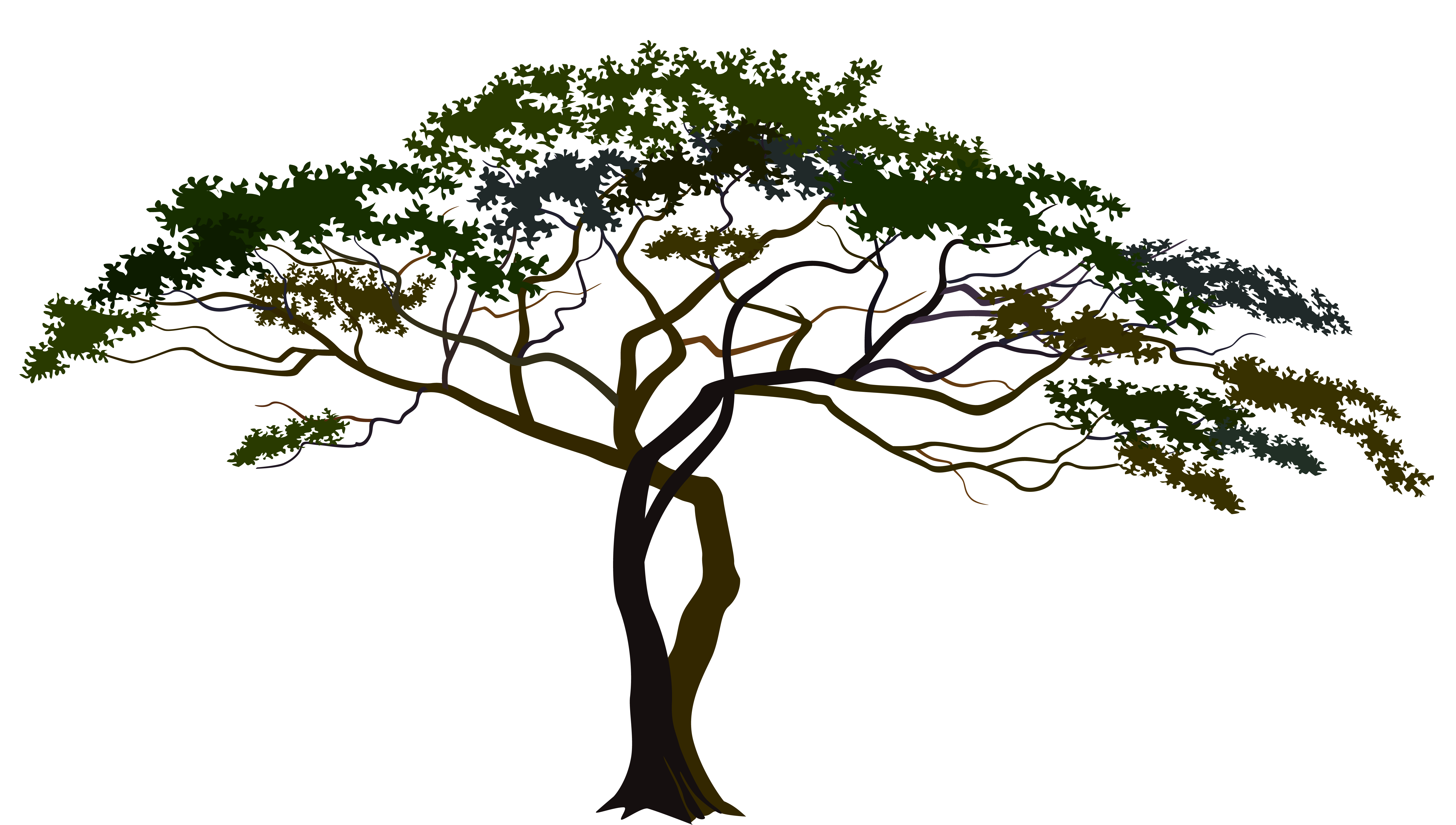 Free African Tree Png, Download Free Clip Art, Free Clip Art.
