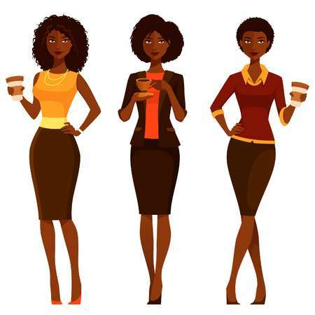 African woman clipart images » Clipart Portal.