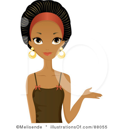 African women clipart - Clipground