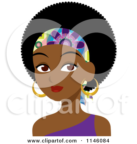 black woman clipart free clipground