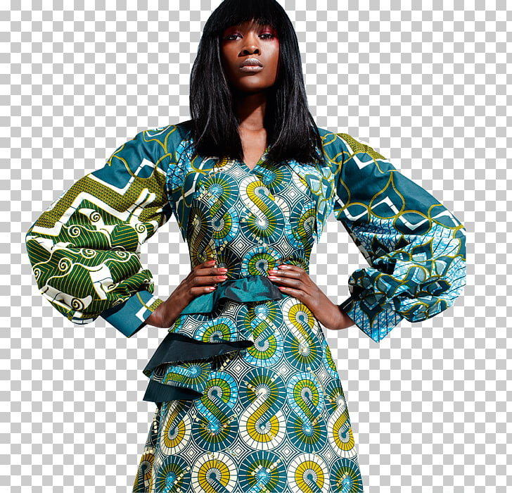 Robe African wax prints Pattern Clothing, Africa PNG clipart.
