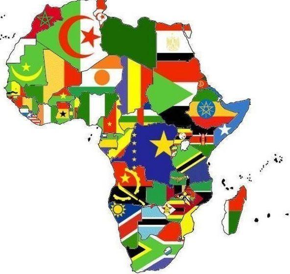 Welcome To Nigerian Diaspora News Magazine: South African.