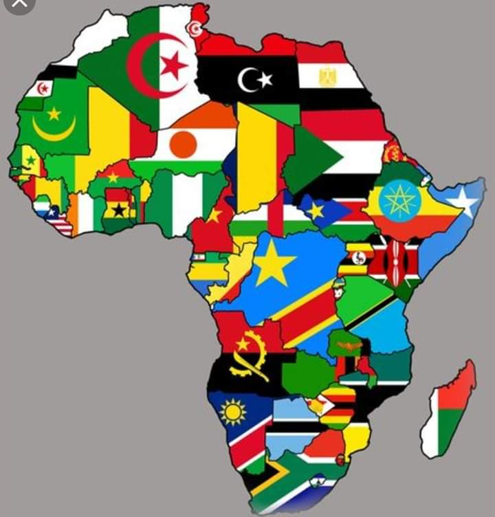 XENOPHOBIA AND THE FUTURE OF AFRICA.