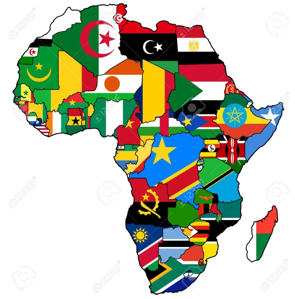 YOUNG AFRICANS UNITED AGAINST XENOPHOBIA.