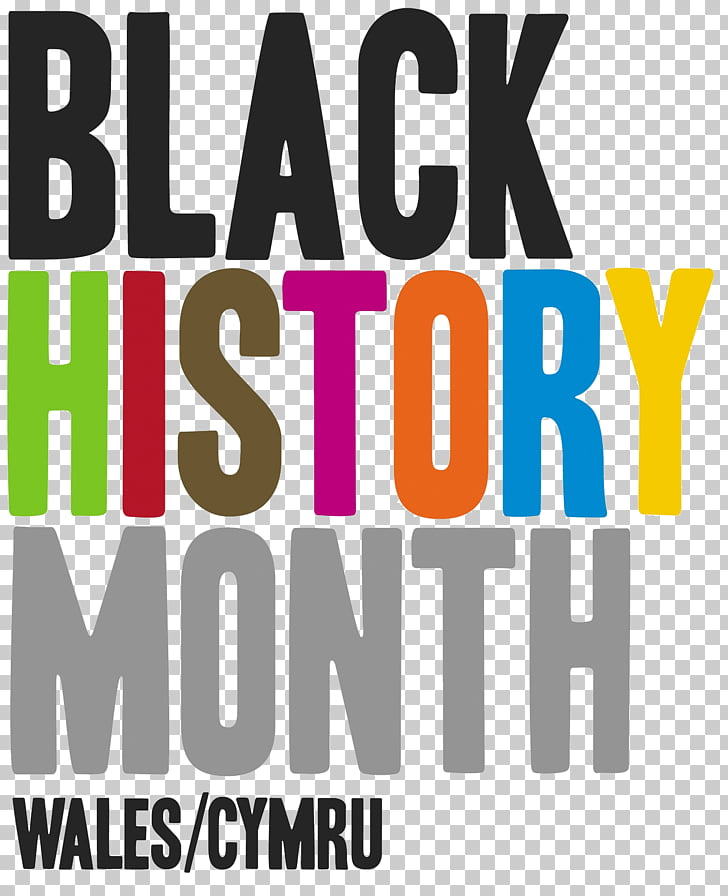 Black History Month Wales African American African.
