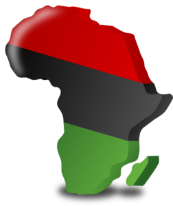 Africa Clip Art at Clker.com.