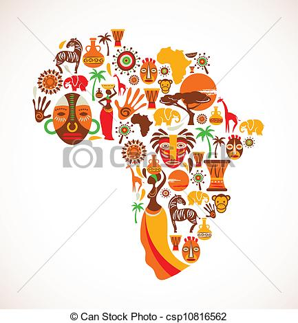 Map africa Illustrations and Clipart. 36,306 Map africa royalty.