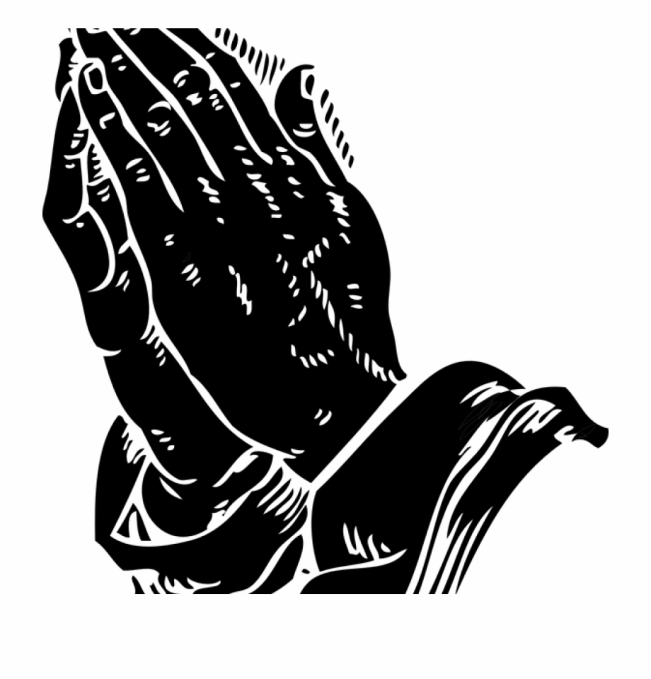 Free Clip Art Praying Hands Frog Hatenylo.
