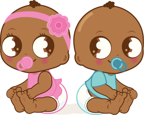 Free Black Babies Cliparts, Download Free Clip Art, Free.