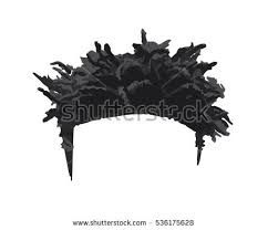 Image result for afro men clipart.