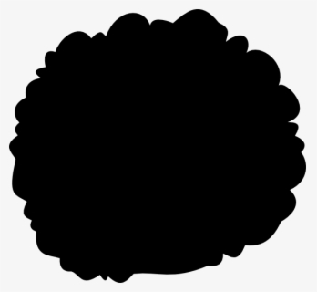 Free Afro Clip Art with No Background.
