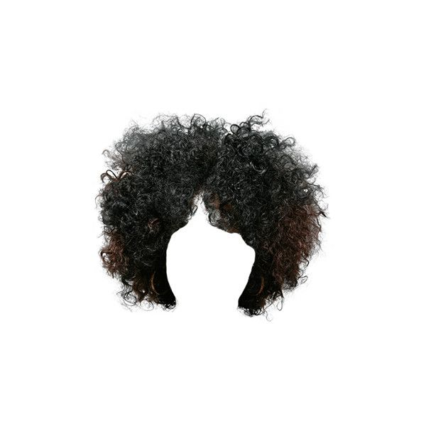 Afro Hair Png & Transparent Images #1197 #167355.