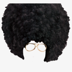 Afro Hair Png , Transparent Cartoon, Free Cliparts.