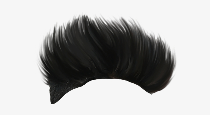19 Afro Png Library Curly Hair Boy Huge Bie For.