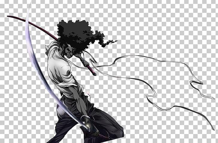 Kirito Afro Samurai Katana Sword PNG, Clipart, Afro Samurai.