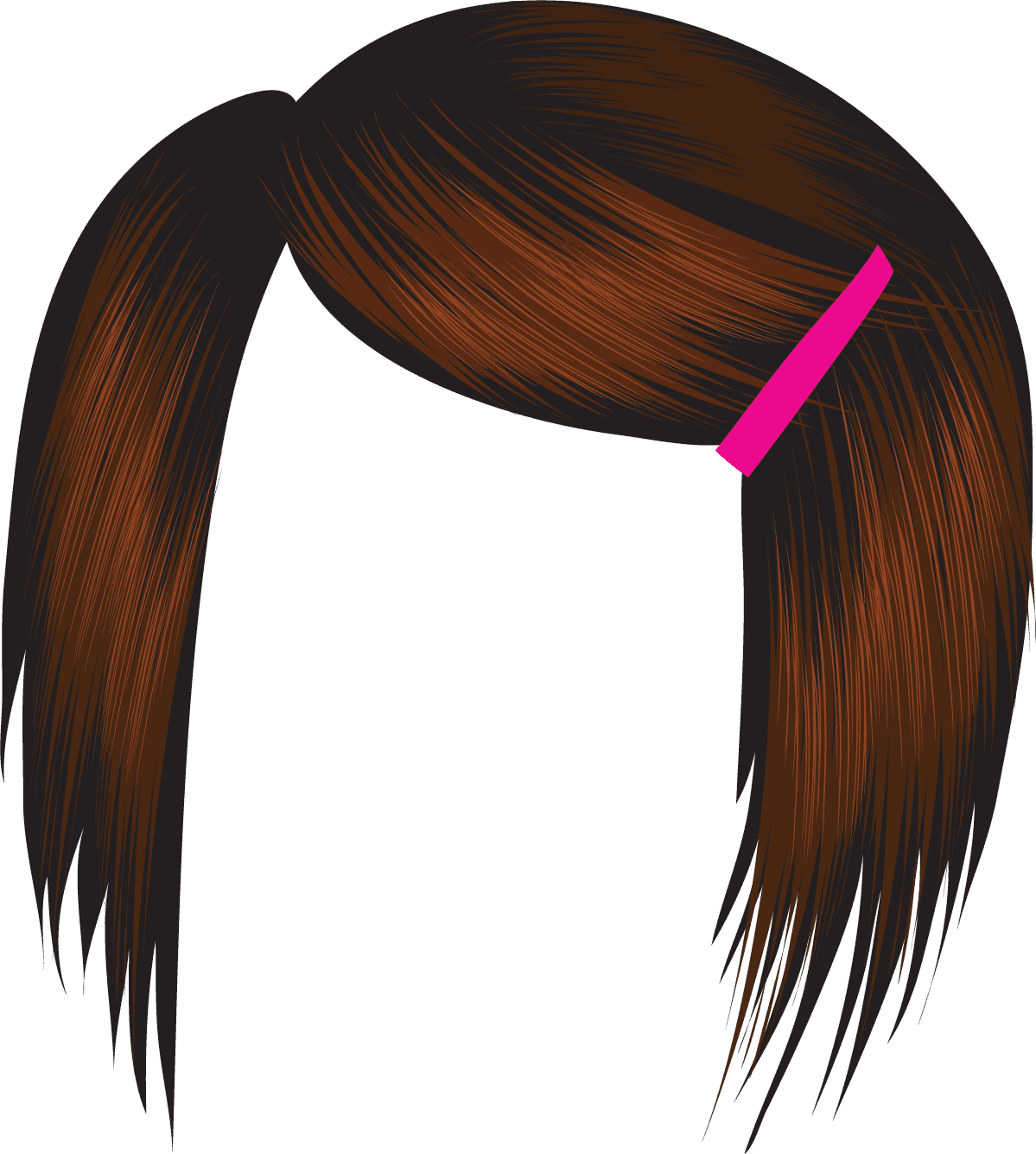 Clip Art Afro Wig Images & Pictures.