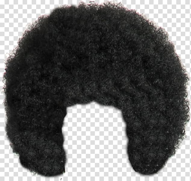 Black afro wig, Afro.