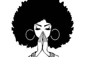 Afro woman clipart 4 » Clipart Portal.