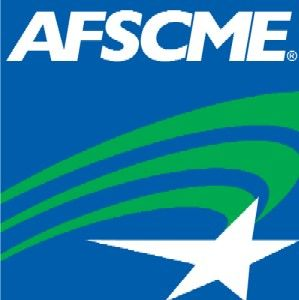American Federation of State, County and Municipal Employees.